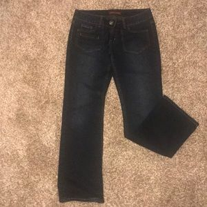 Vintage style Guess jeans
